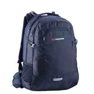 School Backpack Caribee Daypack College 40 Liter Navy
