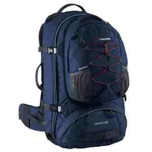 Travel Backpack Ultimate Backpack Caribee Mallorca 80 Liter