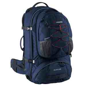 Travel Backpack Ultimate Backpack Caribee Mallorca 80 Liter