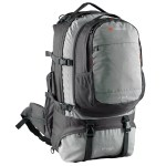 Light Weight Large Double Backpack Caribee Jet Pack 65 Liter