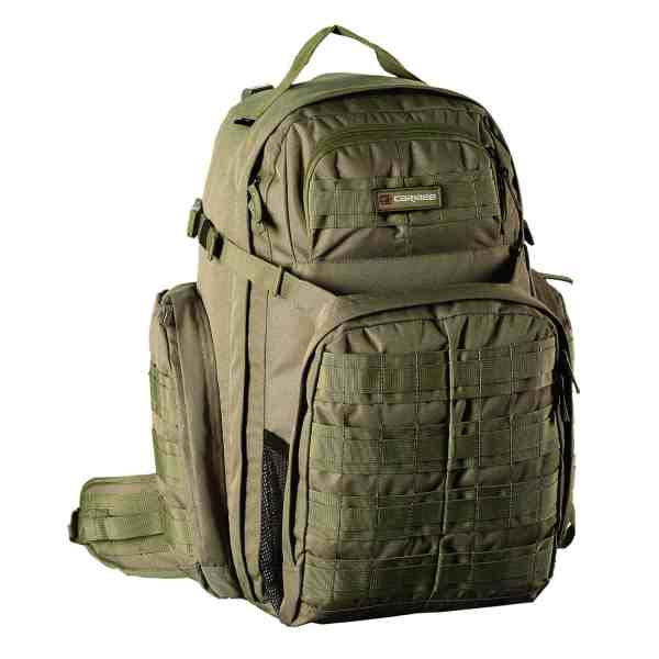 Military Operations Backpack Heavy Duty Caribee Op's