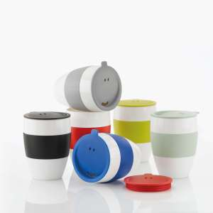 Coffe to go Mug Cup Koziol Design