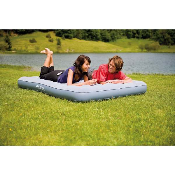 Campingaz Airbed Quickbed Double Camping Bed