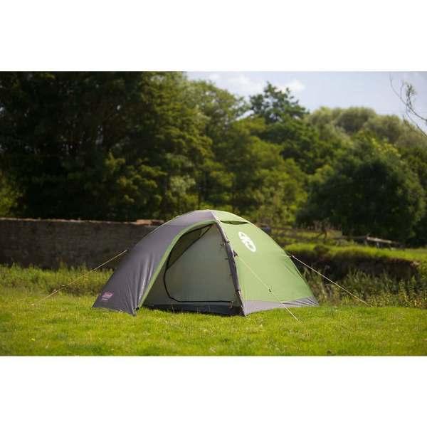 Coleman Darwin Camping Outdoor Tent