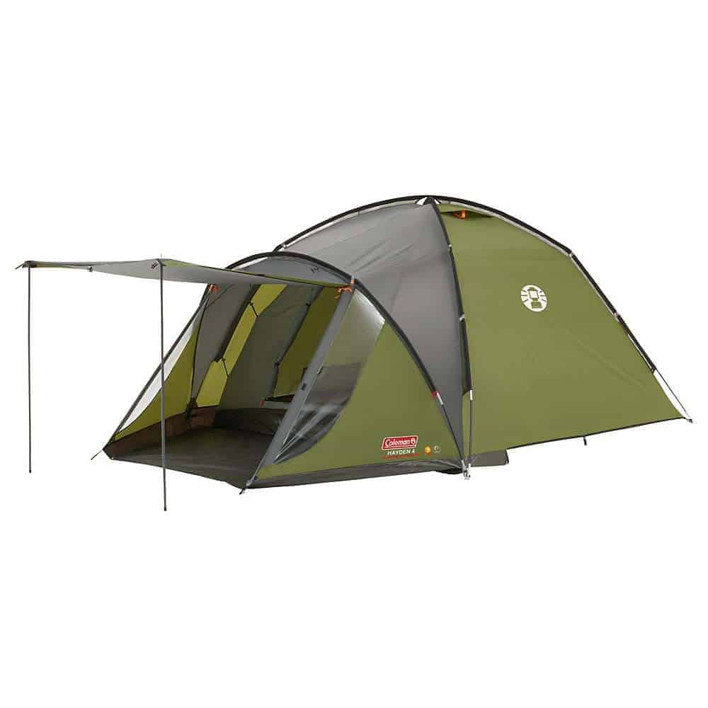 Tunneltent | Tent, Coleman tent