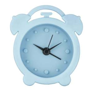 Alarm clock Small HAMA Mini Colour Blue