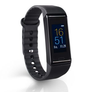 Fit Tracker HAMA Pulse Heart Sleep Sport