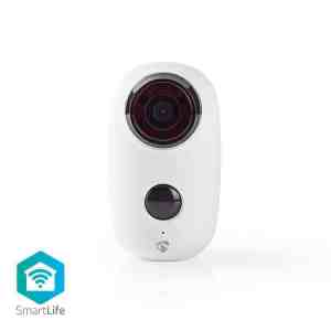 Smart Wifi Security IP Camera Nedis