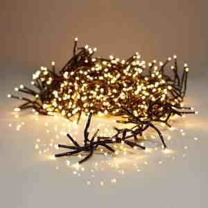 Christmas Bulbs Lights LED Warm White Nedis