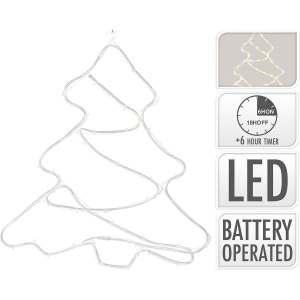 Christmas Bulbs Lights LED Christmas Tree Nedis
