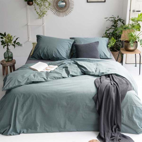 Cotton Duvet Cover 200 Walra Soft