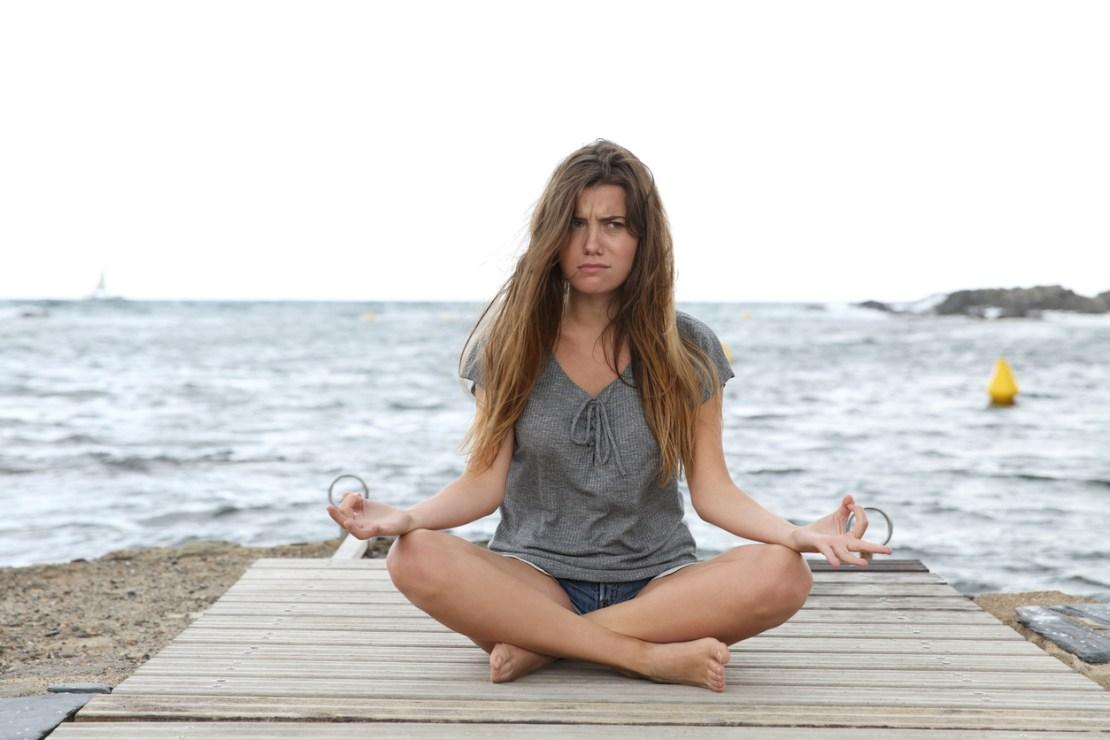 Anxiété : pourquoi la relaxation ne fonctionne pas toujours