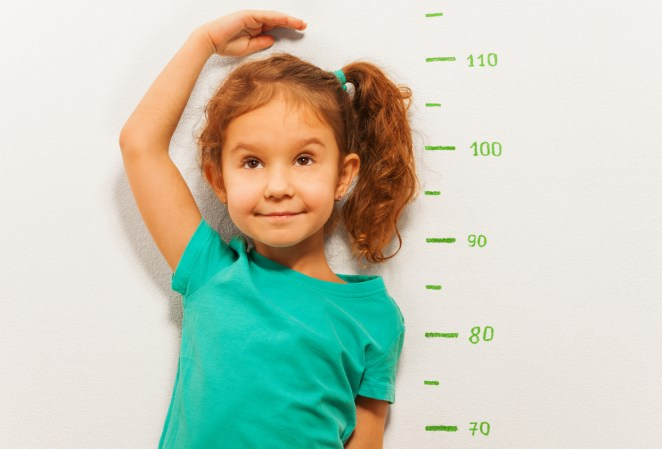 Nanisme : un fillette de 9 ans va tester un nouveau traitement, une première en France