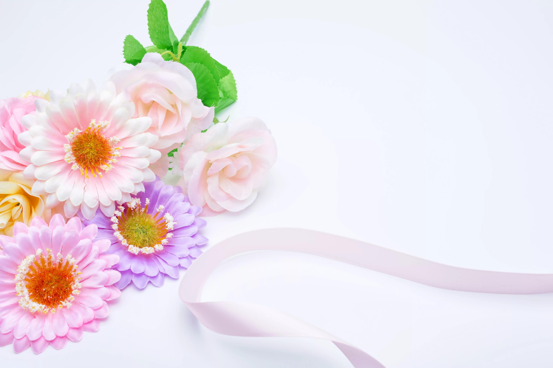 グローのピンクをプレゼント