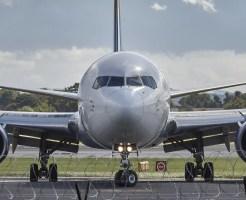 プルームテックの海外持ち込みする飛行機