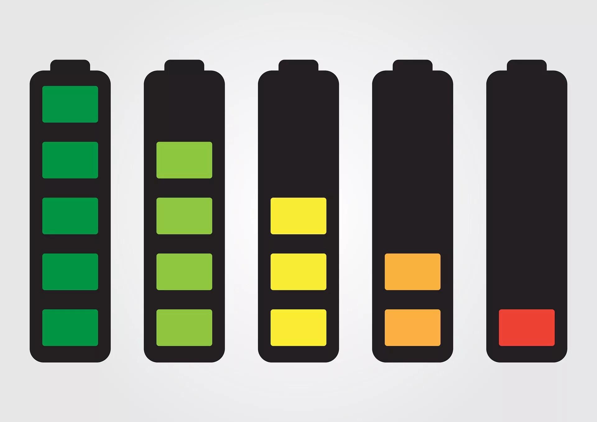 アイコス新型と旧型の充電時間