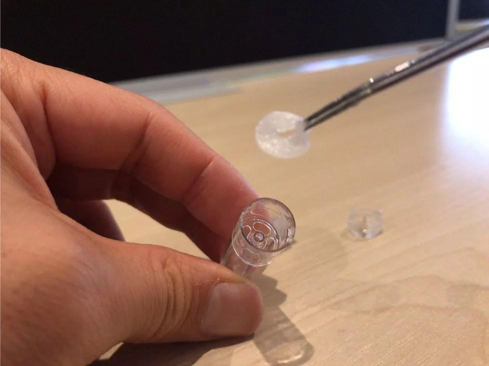 プルームテックプラスのリキッド補充方法4