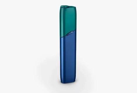 アイコス3マルチ色の組み合わせエレクトリックティール2