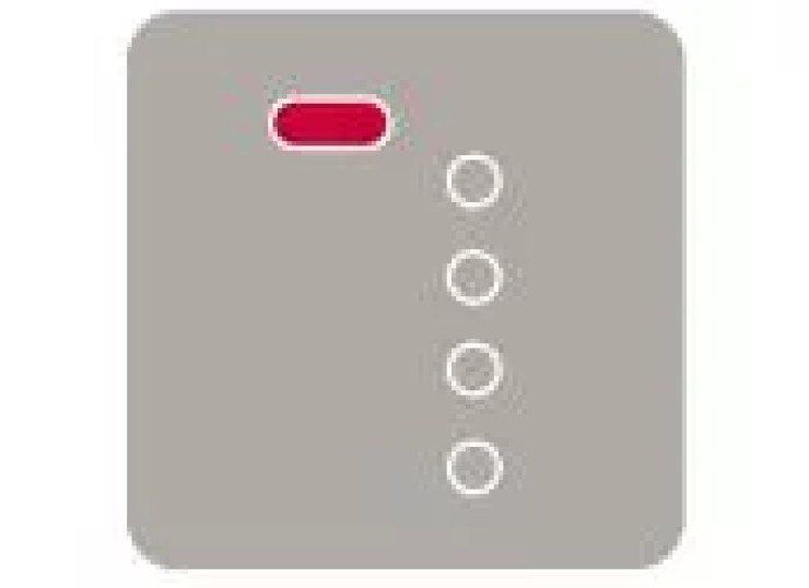 プルームSが充電できない赤色