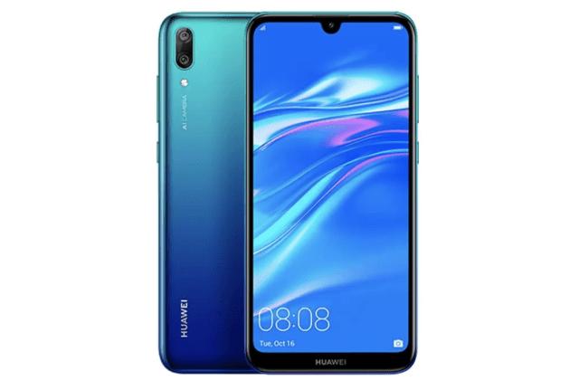 7 smartphone giá rẻ mới về Việt Nam