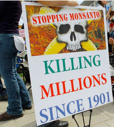 International tribunal finds Monsanto guilty of crimes against humanity  Monsanto-guilty