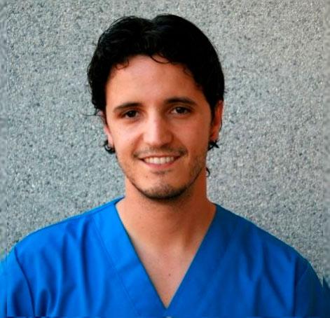 Francisco Perez Duarte