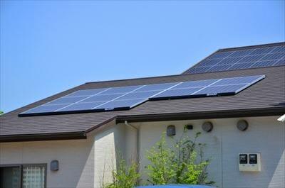 左京区で屋根修理や太陽光発電のソーラーパネル設置は【京都ルーフサービス】にご依頼を