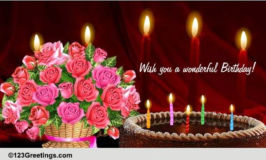 Birthday For Brother Amp Sister Cards Free Birthday For Brother Amp Sister Wishes 123 Greetings
