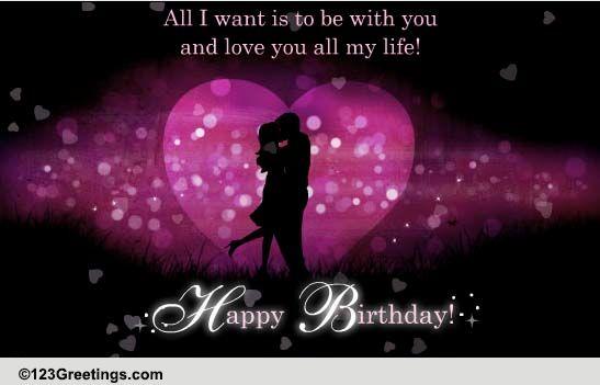 123 Greeting Cards Birthday For Boyfriend Poemview