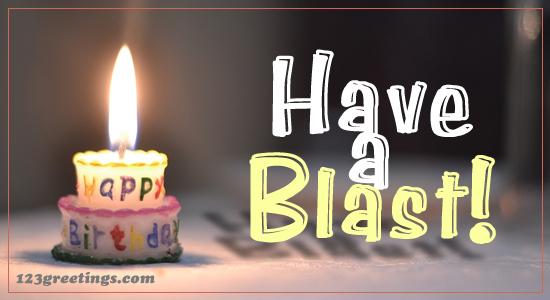 Have A Great Birthday Free Happy Birthday Images ECards