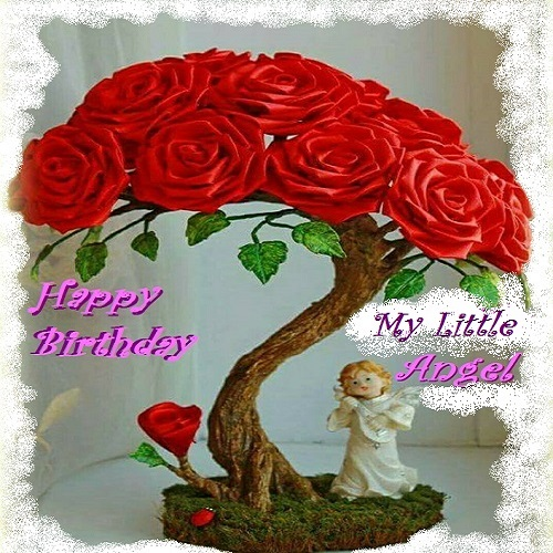 Birthday Blessings Free Birthday Wishes Ecards Greeting