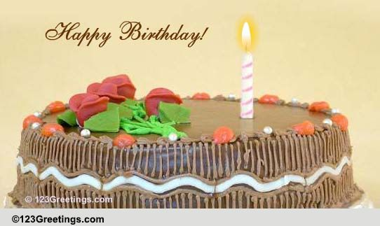 Wishing You An Amazing Birthday Free Birthday Wishes