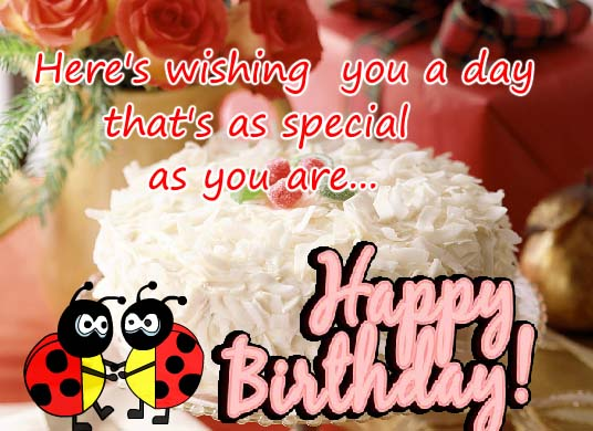 Happy Birthday Bee Dance Free Birthday Wishes ECards Greeting Cards 123 Greetings