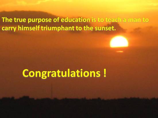 Congratulations On Dear Ones Success Free Graduation Party ECards 123 Greetings