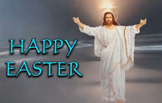 An Easter Blessings Card Free Religious ECards Greeting Cards 123 Greetings