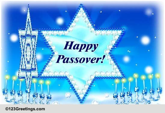 Passover Wishes Amp Blessings Free Happy Passover ECards