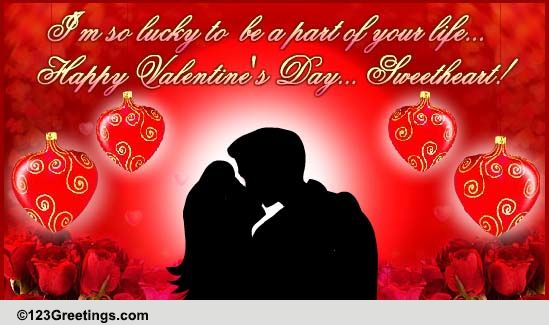 Valentines Day Wish For Your Spouse Free Family ECards Greeting Cards 123 Greetings