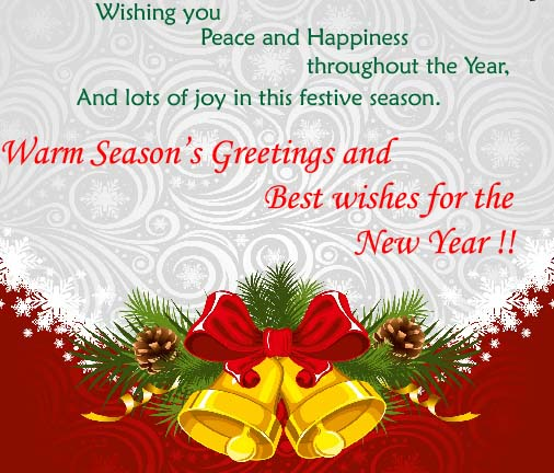 Seasons Best Wishes Free Friends ECards Greeting Cards