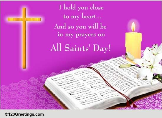Your Thank Prayers All Warm You