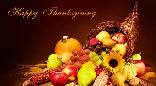Thanksgiving Is A Blessing Free Happy Thanksgiving ECards 123 Greetings