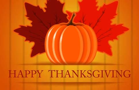 The Blessings Of Free Happy Thanksgiving ECards Greeting Cards 123 Greetings
