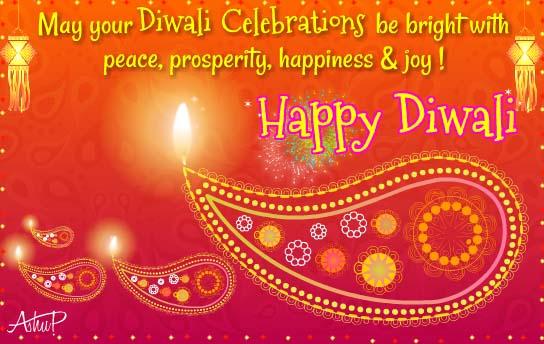 Special Diwali Diyas Amp Wishes Free Diyas ECards Greeting Cards 123 Greetings