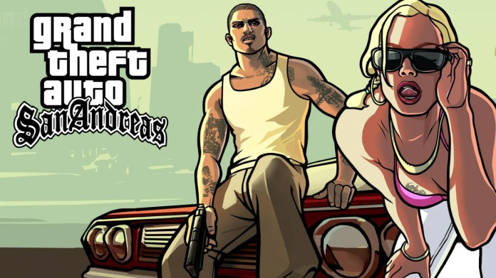 GTA Remastered Trilogy? It would be real, with improved graphics and Grand  Theft Auto III, Vice City and San Andreas - Pledge Times