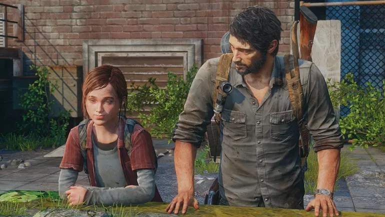Image from The Last of Us HBO