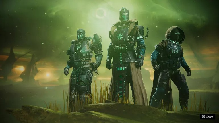Image from Destiny 2 - The Witch Queen
