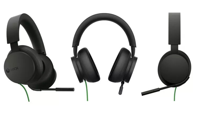 Xbox has new stereo headsets: they are sold at 60 euros and will arrive very soon in stores