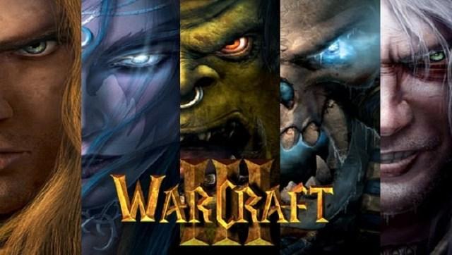 Blizzard abrirá un Reino de Pruebas para el clásico Warcraft 3