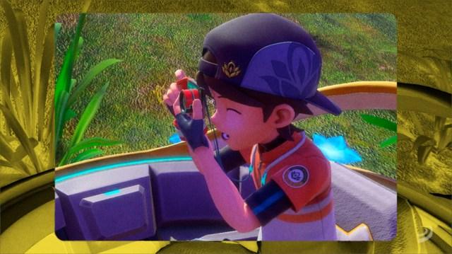 ¿Quieres ver cómo se comportan los Pokémon cuando nadie los mira? ¡Prepárate para New Pokémon Snap!