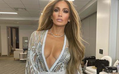 Jennifer Lopez shares her favorite motivational quotes