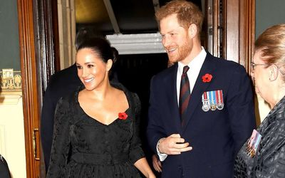Meghan Markle wants to give birth to her daughter at home